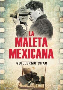 La maleta mexicana – Guillermo Chao | Descargar PDF