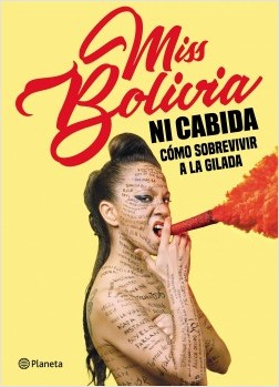 Ni cabida - Miss Bolivia | Planeta de Libros