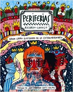 Periferias - Ricardo Cavolo   Planeta de Libros