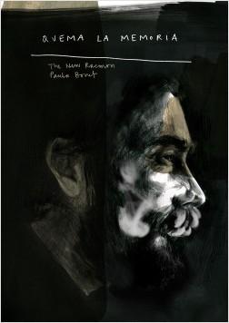 Quema la memoria - The New Raemon,Paula Bonet   Planeta de Libros