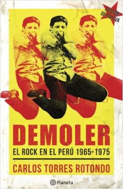 Demoler - Carlos Torres Rotondo | Planeta de Libros