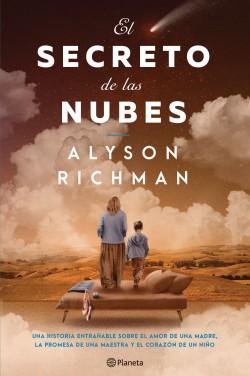 El secreto de las nubes - Alyson Richman | Planeta de Libros