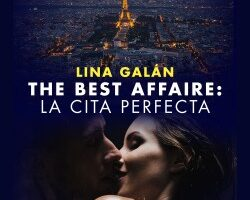 The Best Affaire: la cita perfecta – Lina Novio | Descargar PDF