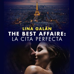 The Best Affaire: la cita perfecta – Lina Novio | Descargar PDF