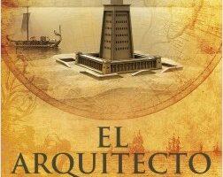 El arquitecto – Antonio Cavanillas de Blas | Descargar PDF