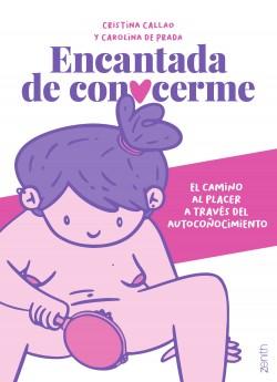 Encantada de conocerme – Cristina Callao,Carolina de Prada | Descargar PDF