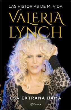Esa extraña dama – Valeria Lynch | Descargar PDF