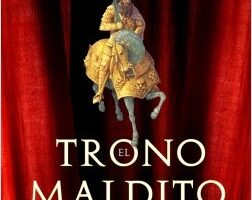 El trono perverso – Antonio Piñero Saenz,José Luis Corral   Descargar PDF