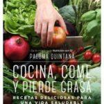 Cocina, come y pierde mantequilla – Paloma Quintana | Descargar PDF