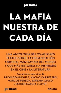 La Mafia nuestra de cada día – AA. VV. | Descargar PDF