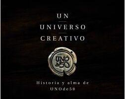 Un universo creativo – José Azulay Azulay | Descargar PDF