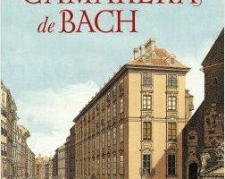 La camarera de Bach – Antonio Gómez Rufo   Descargar PDF