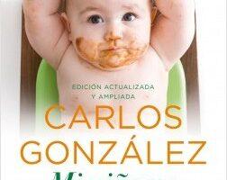 Mi nene no me come – Carlos González | Descargar PDF
