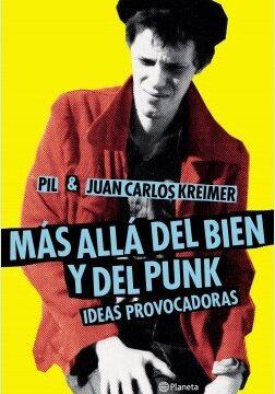 Más allá del admisiblemente y del punk – Juan Carlos Kreimer,Pil Chalar | Descargar PDF
