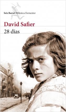 28 días - David Safier | Planeta de Libros