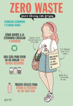 Zero waste para chicas con prisas – Georgina Gerónimo,Claudia Barea | Descargar PDF