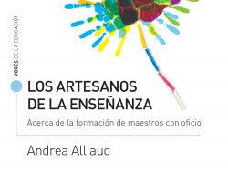 Los artesanos de la enseñanza – Andrea Alliaud   Descargar PDF