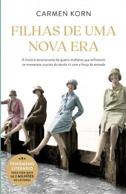 Filhas de Uma Nova Era - Carmen Korn | Planeta de Libros