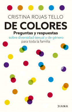 De colores - Cristina Rojas   Planeta de Libros