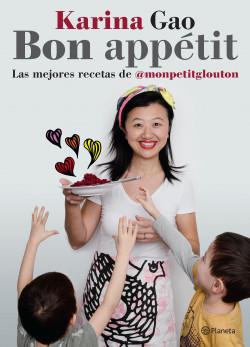 Bon Appétit - Karina Gao   Planeta de Libros