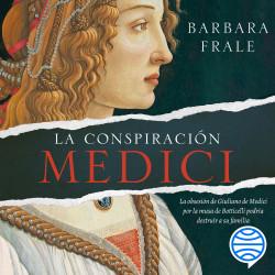 La conspiración Medici - Barbara Frale | Planeta de Libros