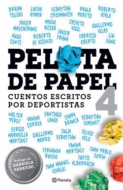 bola de papel 4 – Sebastián Dominguez   Descargar PDF