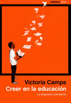 Creer en la educación – Trofeo Camps | Descargar PDF