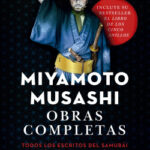 Obras completas – Miyamoto Musashi | Descargar PDF