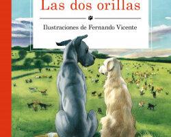 Las dos orillas – Alejandro Palomas,Fernando Vicente   Descargar PDF