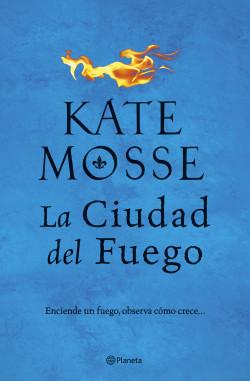 La ciudad del fuego – Kate Mosse | Descargar PDF