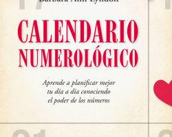 Calendario Numerológico – Barbara Ann Lyndon   Descargar PDF