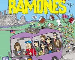 En la ruta con los Ramones – Monte A. Melnick | Descargar PDF