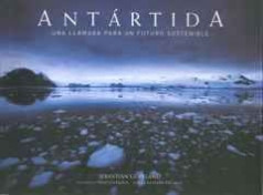 Antártida – Steve Copeland | Descargar PDF