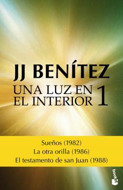 Una luz en el interior. Vol. 1 - J. J. Benítez | Planeta de Libros