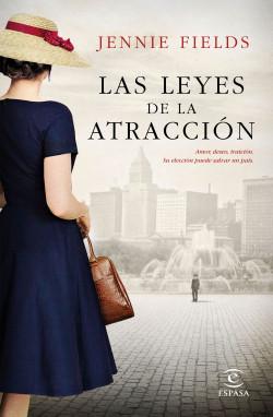 Las leyes de la atracción - Jennie Fields   Planeta de Libros