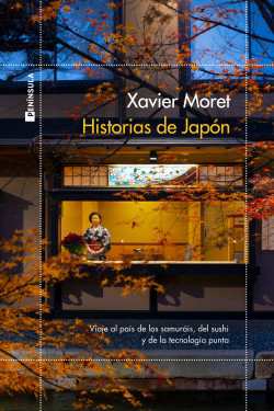 Historias de Japón - Xavier Moret | Planeta de Libros