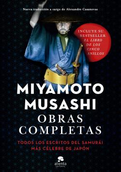 Obras completas - Miyamoto Musashi | Planeta de Libros