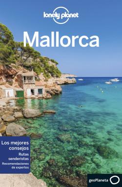 Mallorca 4 - Josephine Quintero,Damian Harper | Planeta de Libros