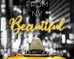 From New York.  Beautiful (Serie From New York, 1) – Cristina Prada   Descargar PDF
