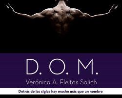 D.O.M. – Verónica A. Fleitas Solich   Descargar PDF