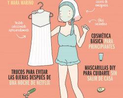 Piel perfecta para chicas con prisas – Georgina Gerónimo,Mara Mariño   Descargar PDF