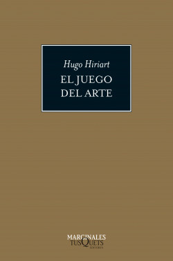 El engranaje del arte – Hugo Hiriart   Descargar PDF