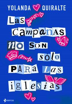 Las campanas no son sólo para las iglesias – Yolanda Quiralte | Descargar PDF