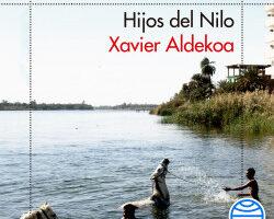 Hijos del Nilo – Xavier Aldekoa | Descargar PDF