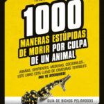 1.000 maneras estúpidas de expirar por omisión de un animal – Isidoro Merino | Descargar PDF