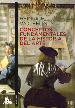 Conceptos fundamentales de la Historia del Arte – Heinrich Wölfflin | Descargar PDF