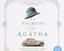 El secreto de Agatha – Marie Benedict | Descargar PDF
