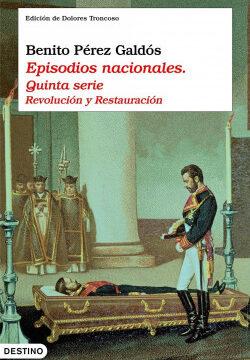 Episodios nacionales. Casa de campo serie – Benito Pérez Galdós | Descargar PDF