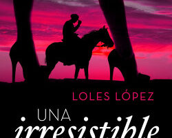 Una arrollador excepción – Loles López   Descargar PDF