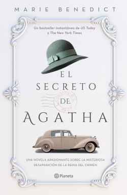 El secreto de Agatha - Marie Benedict | Planeta de Libros